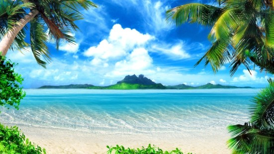paradise-tropical-island-clear-water-beach-beautiful-scenery