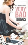 Very Bad Things Book Tour Review