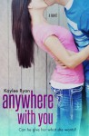 Anywhere With You Book Tour Review
