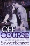 Off Course Blog Tour Review