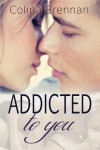 Addicted to You Book Tour Review