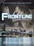 Frontline Blog Tour Review