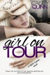 Girl On Tour Book Tour