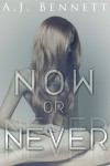Now or Never Blog Tour Review