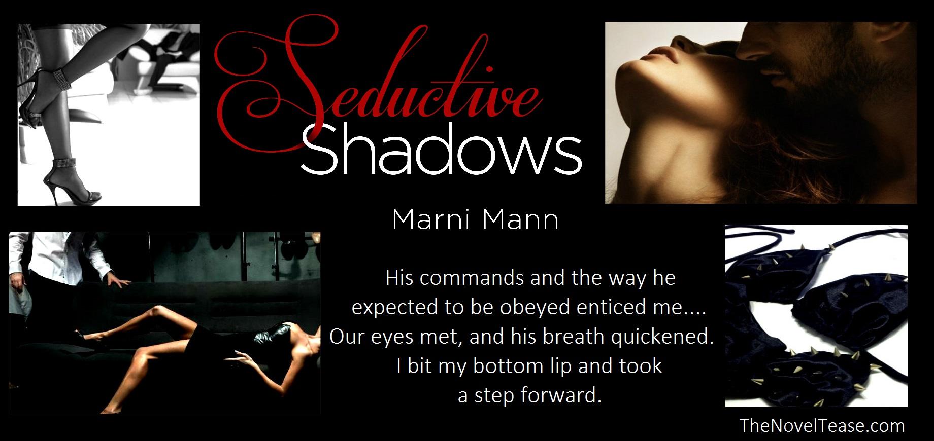 Seductive Shadows Promo Pic 1