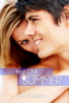 That One Summer Cover Reveal/ Giveaway*