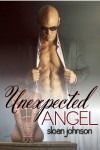 Unexpected Angel Book Release