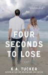 Four Seconds To Lose Release Event