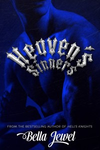 Heaven's Sinners Book Tour Review