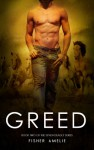 Greed Release Day Launch/ Giveaway**