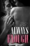 Always Enough Book Tour Review