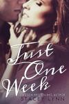 Just One Week Book Blast