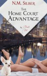 The Home Court Advantage Cover Reveal