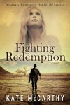 Fighting Redemption Cover Reveal