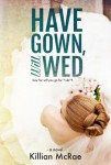 Have Gown, Will Wed Release Event