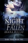 Night of The Fallen Cover Reveal