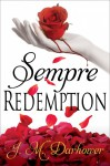 Sempre: Redemption Cover Reveal