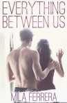 Everything Between Us Book Tour Review