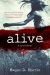 Alive Book Blitz
