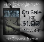 His Ever After Book Blitz