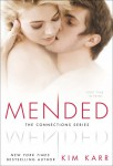 Mended Cover Reveal