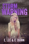 Storm Warning Cover Reveal