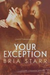Your Exception Cover Reveal