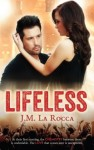 Lifeless Cover Re-Reveal
