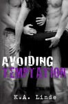 Avoiding Temptation Book Blitz