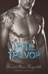 Until Trevor Book Blitz