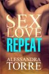 Sex Love Repeat Book Blitz