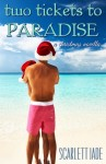 Two Tickets to Paradise Book Blitz