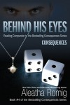 Behind His Eyes – Consequences Cover Reveal