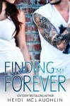 Finding My Forever Cover Reveal