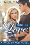 Girl In Love is Live!