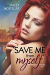 Save Me From Myself Cover Reveal