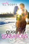 Good Sensations Book Tour Review