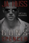 Guns Book Tour Review