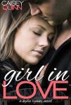 Girl In Love Cover Reveal