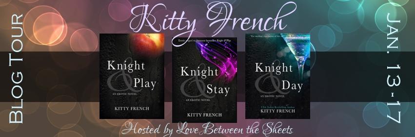 Knight series Banner