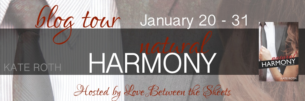 Natural Harmony Banner