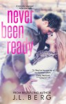 Never Been Ready Cover Reveal