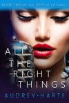 All The Right Things Book Tour Review