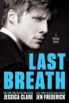 Last Breath Book Tour Review