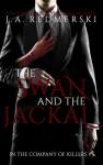 The Swan & the Jackal Book Blitz