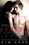 Frayed Cover Reveal