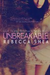 Unbreakable Cover Re-reveal