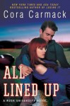 All Lined Up Excerpt Reveal