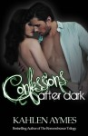 Confessions After Dark Release Day Blitz