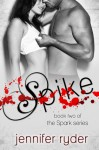 Spike Cover Reveal